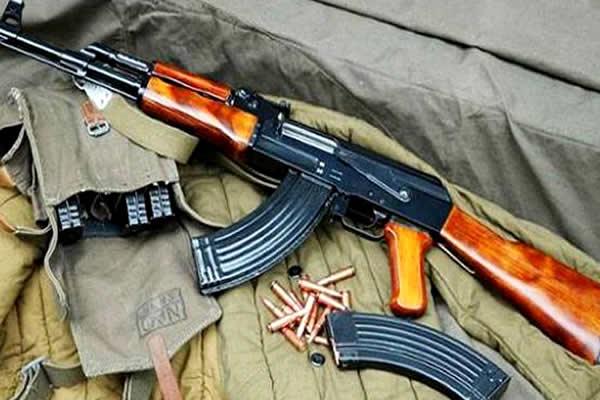 maior traficante armas brasil