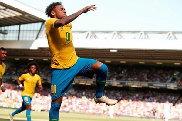 brasil e croacia copa do mundo