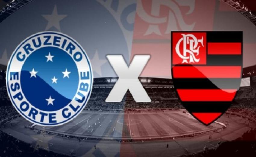 Cruzeiro X Flamengo Como Assistir Ao Vivo Placar Em Tempo