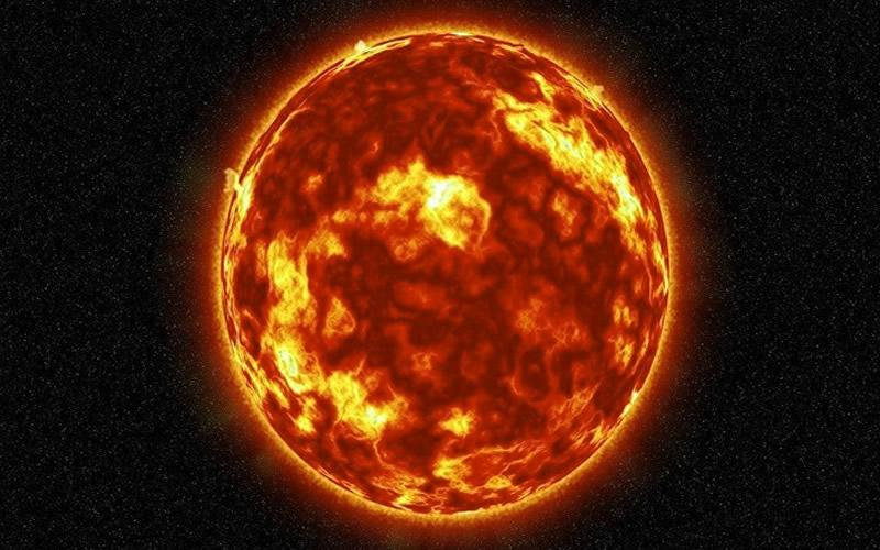 missao nasa sol Parker Solar Probe