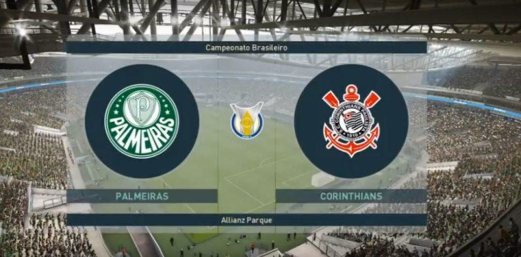 Corinthians X Palmeiras Como Assistir Ao Vivo Placar Em