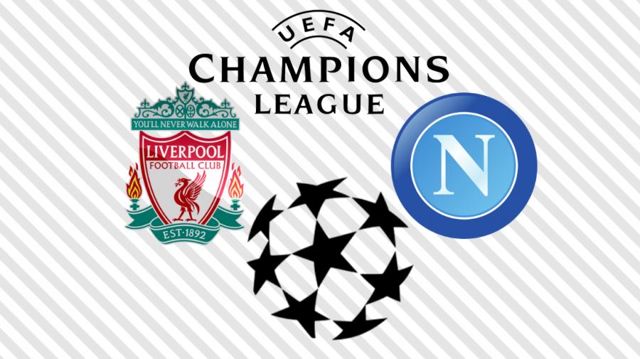 Napoli X Liverpool Como Assistir Ao Vivo Placar Em