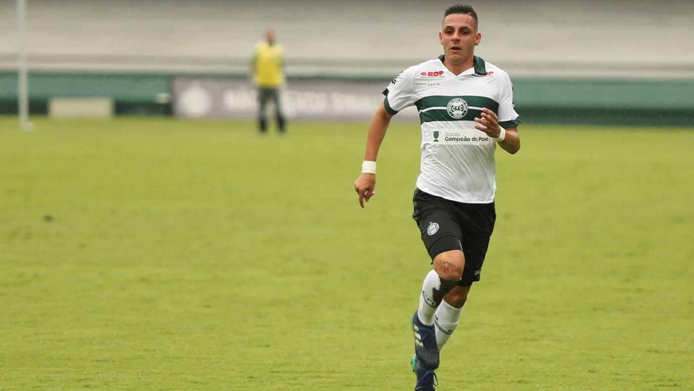 Angelo Alves Coritiba