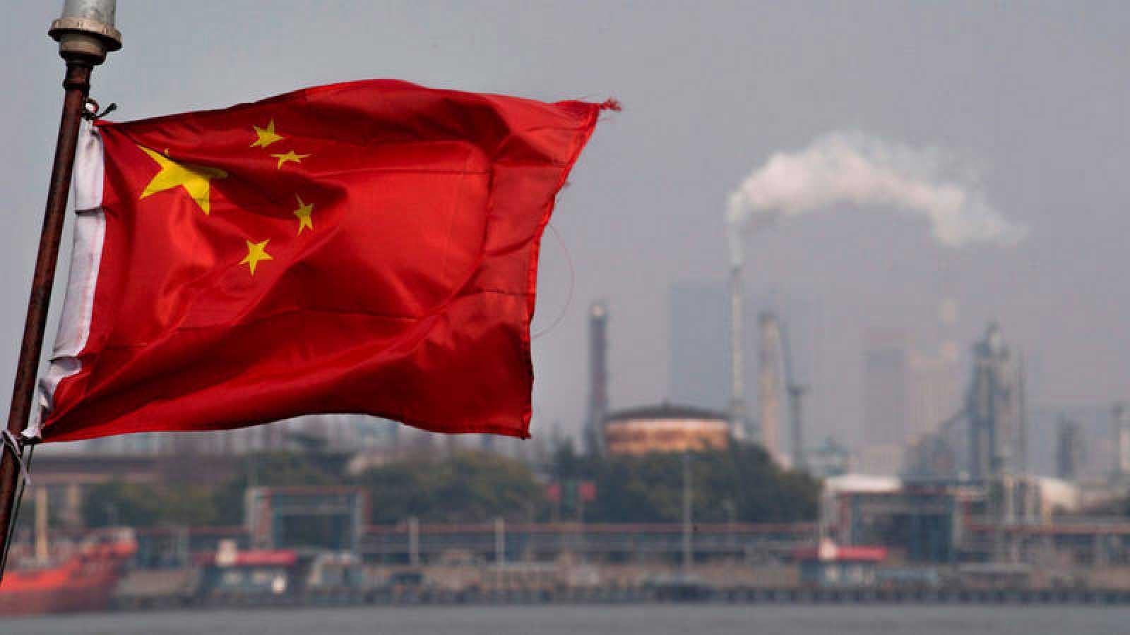 impactos ambientais do negócio do petróleo na china