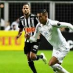Santos x Atlético-MG ao VIVO
